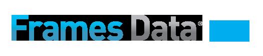 Frames Data Logo