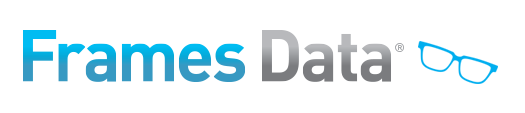 Frames Data Logo